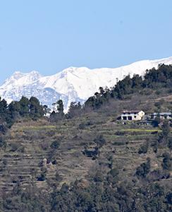 camping resort in uttarakhand