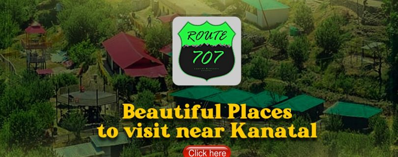 best camp in kanatal